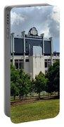 The Buckeye Grove Around Ohio Stadium Portable Battery Charger