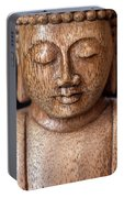 The Buddha Portable Battery Charger