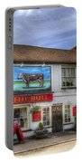 The Bull Pub Theydon Bois Panorama Portable Battery Charger