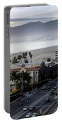 The California Incline Portable Battery Charger