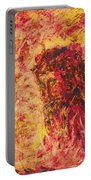 The Call Of Christ - Bgcoc Portable Battery Charger