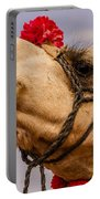 The Camel Beauty Portable Battery Charger