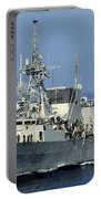 The Canadian Patrol Frigate Hmcs Portable Battery Charger