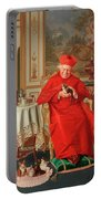 The Cardinal's Favourite Portable Battery Charger