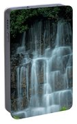 The Cascading Waterfall Portable Battery Charger