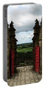 The Castle Gates Portable Battery Charger
