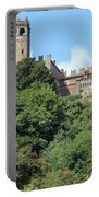 The Castle Of Camino Portable Battery Charger