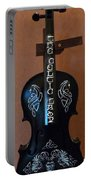 The Celtic Lady 1 Portable Battery Charger