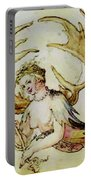 The Chandelier Females 1513 Portable Battery Charger