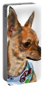 The Chihuahua Portable Battery Charger