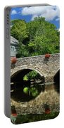 The Choate Bridge Portable Battery Charger