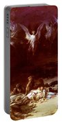 The Christian Martyrs Portable Battery Charger