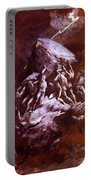 The Clash Of The Titans 1866 Portable Battery Charger