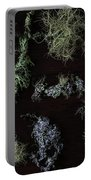 The Collection Of Lichens Portable Battery Charger