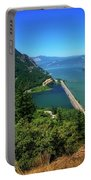 The Columbia Gorge National Scenic Area Portable Battery Charger