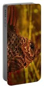 The Copper Rockfish Portable Battery Charger