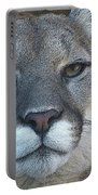 The Cougar 3 Portable Battery Charger