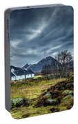 The Country Home Portable Battery Charger