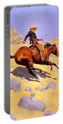 The Cowboy 1902 Portable Battery Charger