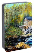 Glade Creek Portable Battery Charger