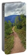 The Crooked Path Portable Battery Charger