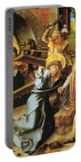 The Cross 1497 Portable Battery Charger