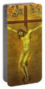 The Crucifixion 1311 Portable Battery Charger