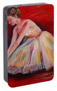 The Dancer Portable Battery Charger
