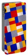 The De Stijl Dolls Portable Battery Charger