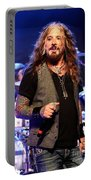 The Dead Daisies Singer John Corabi Portable Battery Charger
