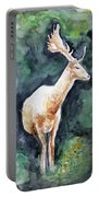 The Deer Portable Battery Charger