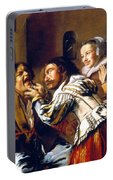 The Dentist, 1629 Portable Battery Charger