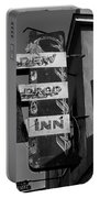 The Dew Drop Inn Portable Battery Charger