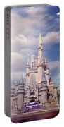 The Disney Rush Portable Battery Charger