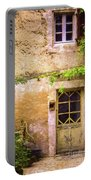 The Doorway To Provence Portable Battery Charger