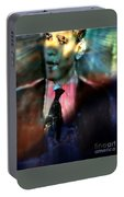The Dreams Of Obama Portable Battery Charger
