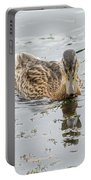 The Duck Portable Battery Charger