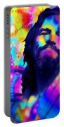 The Dude The Big Lebowski Jeff Bridges Portable Battery Charger