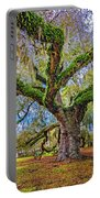The Dueling Oak 2 Portable Battery Charger