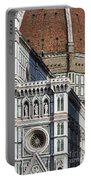 The Duomo Detail Portable Battery Charger