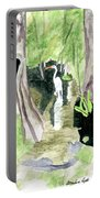 The Egret Portable Battery Charger