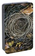 The Empty Nest Portable Battery Charger
