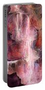 The Enchanted Dream Portable Battery Charger by Rachel Christine Nowicki