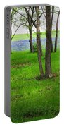 The Enchanted Forest Portable Battery Charger