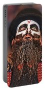 The Evil Wrestling Genius The Cold One Ac  Portable Battery Charger