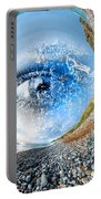 The Eye Of Nature 3 Portable Battery Charger