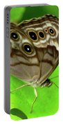The Eyes Are Watching At You Portable Battery Charger