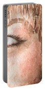 The Eyes Have It - Shelly Portable Battery Charger