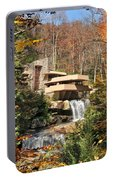 The Fallingwater Portable Battery Charger