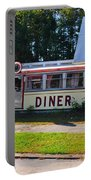 The Farmers Diner Portable Battery Charger